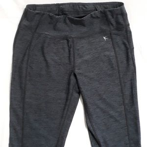 Danskin Now Casual Athletic Stretch Pants Size 4-6